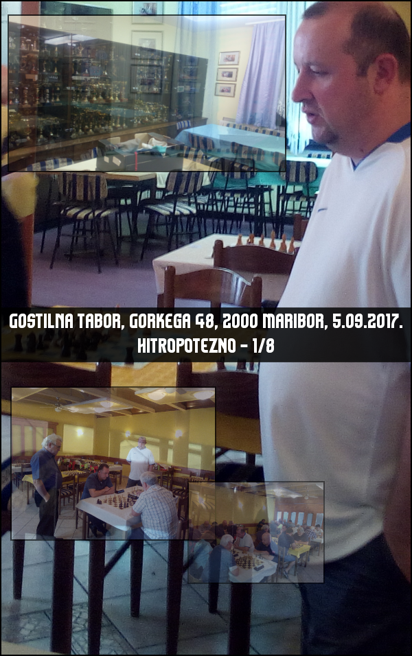 Gostilna Tabor, Gorkega 48, 2000 Maribor