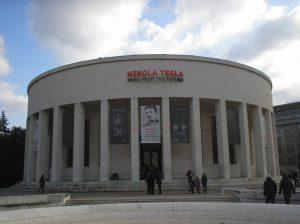 Zagreb open 2017.
