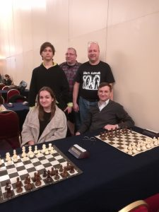 Šahovski festival zagreb
